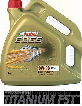 Моторное масло Castrol EDGE 0W-30 208L на разлив с бесплатной заменой