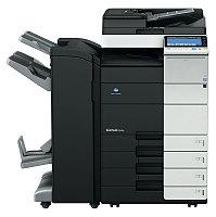 Konica Minolta bizhub 558е Монохромное МФУ 3 в 1 (сканер-принтер-копир) Формата А6-SRА3
