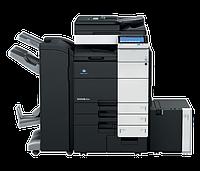 Konica Minolta bizhub 658е Монохромное МФУ 3 в 1 (сканер-принтер-копир) Формата А6-SRА3