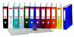 Папки-регистраторы с арочным механизмом