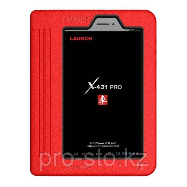 Автосканер Launch X431 Pro 2016