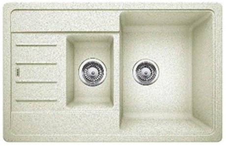 Кухонная мойка Blanco Legra 6S compact жасмин (521305) гранит