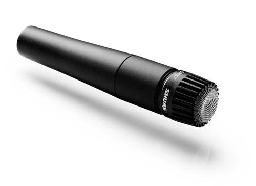 Shure SM57-LC инструментальный микрофон