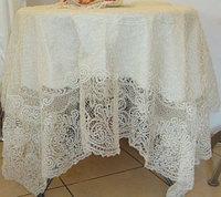 Скатерть, Blumarine, 180 х 270, шелк
