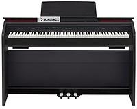 Цифровое пианино CASIO PX-870BKC2