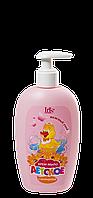Крем-мыло детское с календулой