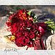 Букет невесты из роз, фото 4
