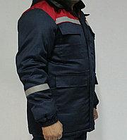 Зимняя куртка (Зимняя спецодежда)
