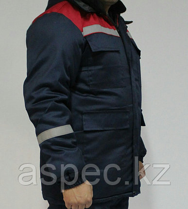 Зимняя куртка (Зимняя спецодежда), фото 2