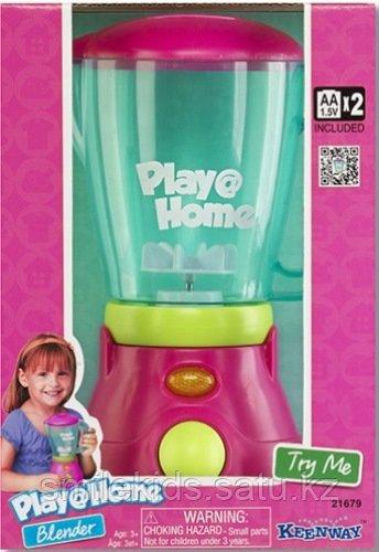 Игровой блендер Play At Home