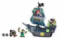 """Игровой набор """"Приключения пиратов"""" - Битва за остров, фото 1"""