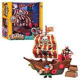 """Игровой """"Приключение пиратов"""" - Битва за остров, фото 2"""