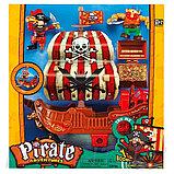 """Игровой """"Приключение пиратов"""" - Битва за остров, фото 3"""