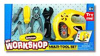 Игровой набор инструментов My Workshop, фото 1