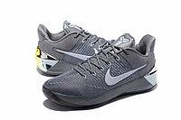 Кроссовки Nike Kobe XII (12) AD Grey White Gold (40-46), фото 2