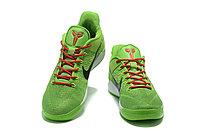 Кроссовки Nike Kobe XII (12) AD Green Red Black (40-46), фото 4