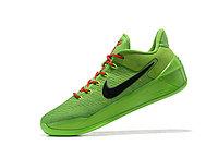 Кроссовки Nike Kobe XII (12) AD Green Red Black (40-46), фото 3