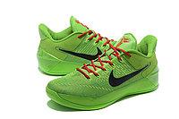 Кроссовки Nike Kobe XII (12) AD Green Red Black (40-46), фото 2