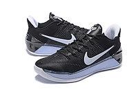 Кроссовки Nike Kobe XII (12) AD Black White (40-46), фото 2