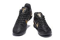 Кроссовки Nike Kobe XII (12) AD Black Gold (40-46), фото 4
