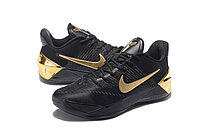 Кроссовки Nike Kobe XII (12) AD Black Gold (40-46), фото 2