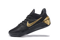 Кроссовки Nike Kobe XII (12) AD Black Gold (40-46), фото 3