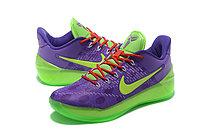 Кроссовки Nike Kobe XII (12) AD Purple Green Red (40-46), фото 2