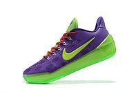 Кроссовки Nike Kobe XII (12) AD Purple Green Red (40-46), фото 3