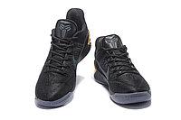 Кроссовки Nike Kobe XII (12) AD Black Gold v.2 (40-46), фото 4
