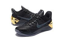 Кроссовки Nike Kobe XII (12) AD Black Gold v.2 (40-46), фото 2