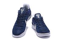 Кроссовки Nike Kobe XII (12) AD Blue White (40-46), фото 4