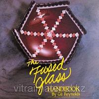 CD-диск с полным переводом Книги «The Fused Glass», Reynolds, «Спечённое стекло»