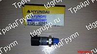 31Q4-40601 Датчик давления Hyundai R480LC-9