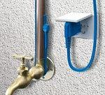 Защита водопровода от замерзания