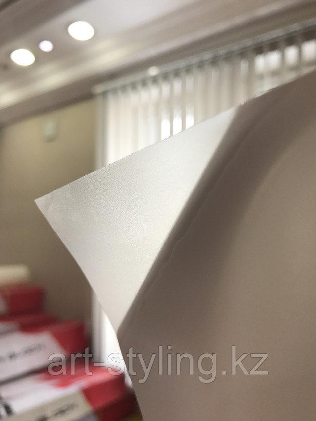 Матовая пленка для стекол - купить в Нур-Султане