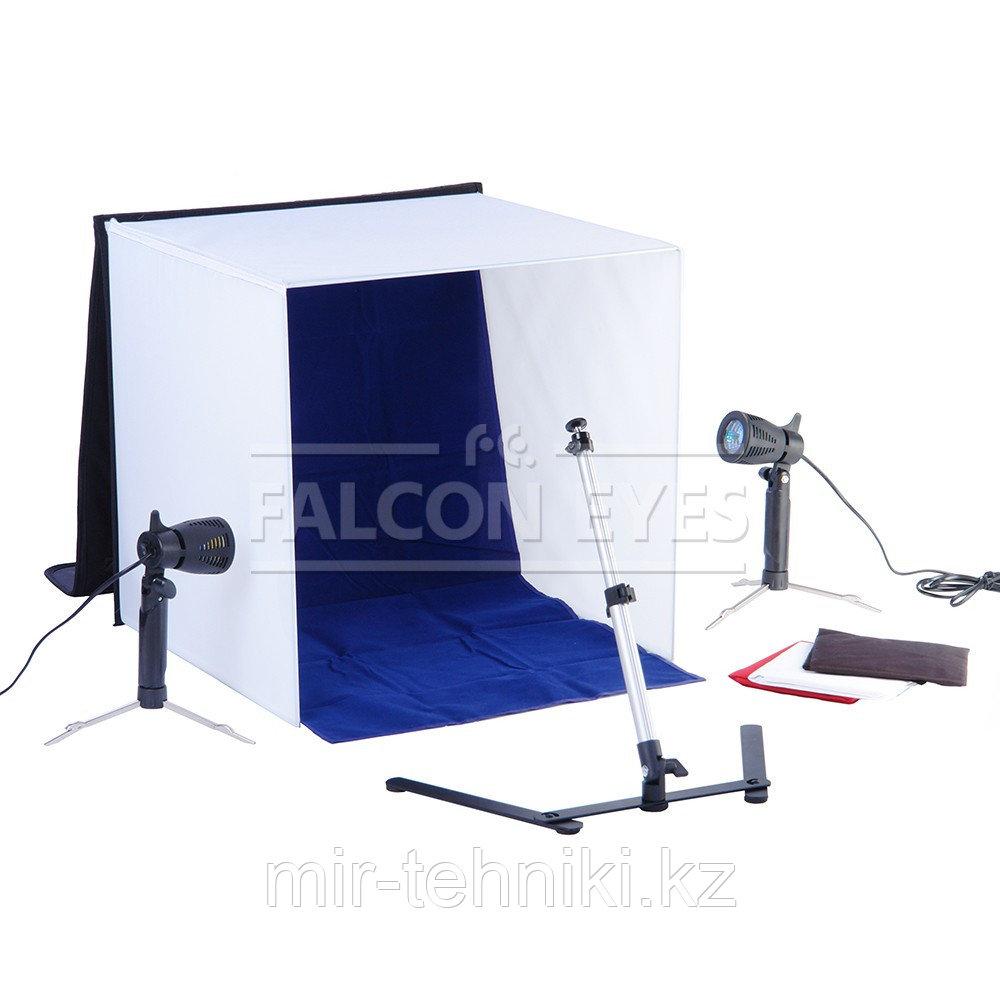 Софтбокс для макросъемки Falcon Eyes PBK-50AB-2LS