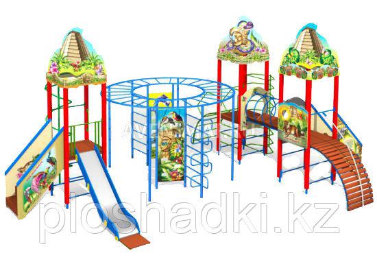 Детский городок 0230