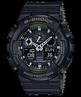 Casio G-Shock GA-100L-1A, фото 1
