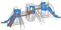 Детский городок 0580