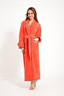 Подарок для женщины - Женский махровый банный халат. Турция.