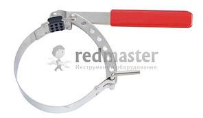 Съёмник фильтров разводной от 80 mm до 110 mm FORCE