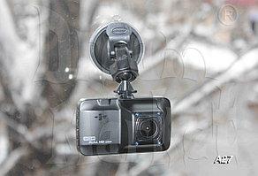 Автомобильный видеорегистратор A27
