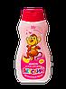 Шампунь и гель для душа детский «Ароматный банан»