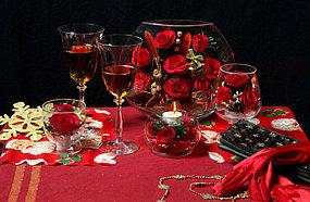 Новогоднее настроение 1