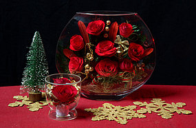 Новогоднее настроение 13