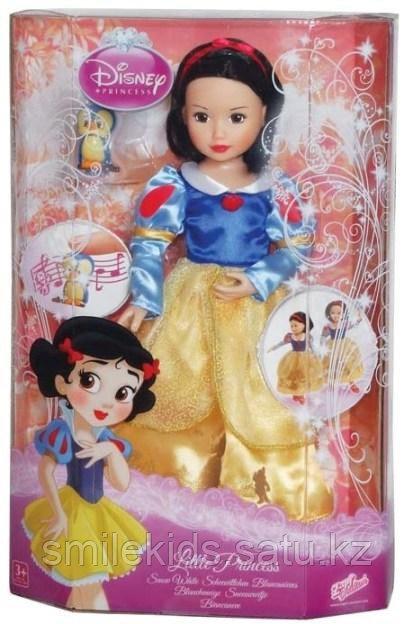 Кукла Белоснежка