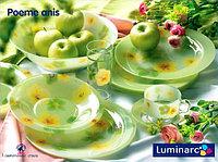 Столовый сервиз Luminarc POEME ANIS 38+7 ПРЕДМЕТОВ 6 ПЕРСОН, фото 1