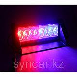 Стробоскоп на авто ( 9 светодиодов ), фото 3