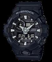 Наручные часы Casio GA-700-1B, фото 1