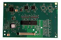 Avaya  IPO 500 TRNK BRI 4 UNI, фото 1